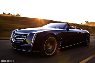 Cadillac Ciel: The Ultimate Cruising Machine