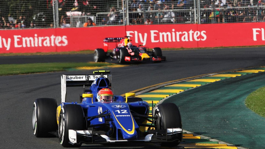 Peter Sauber defends Kaltenborn after Melbourne saga