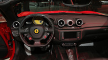 Ferrari California T with Handling Speciale package