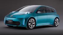 Toyota Prius c Concept