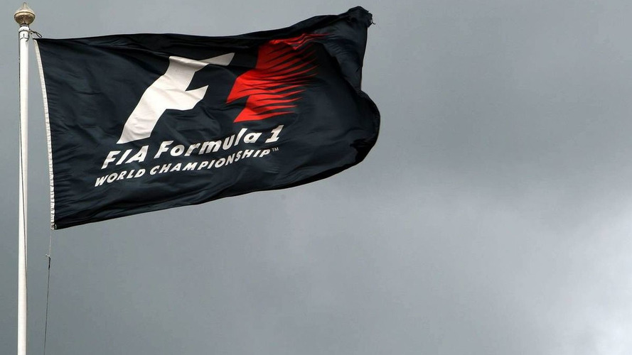 Hackers Anonymous takes down F1 website