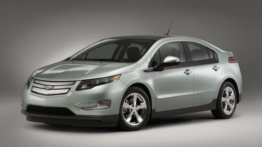 GM fights off criticism of Volt