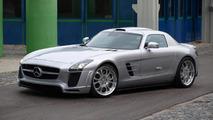 Mercedes SLS AMG by FAB Design