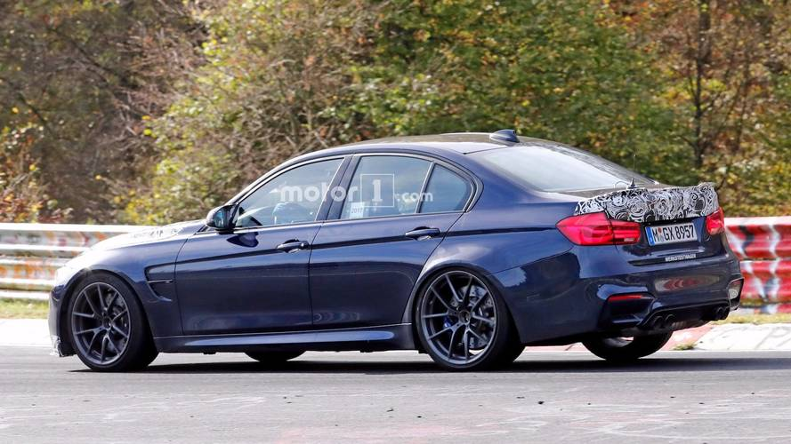 BMW M3 CS Coming This Month, M2 Competition In June 2018?