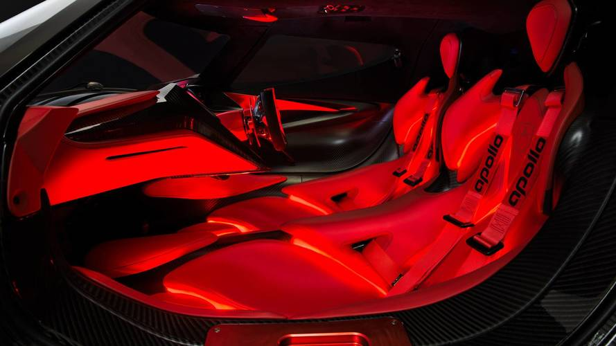 Meet the Team Behind the Ludicrous Apollo Intensa Emozione