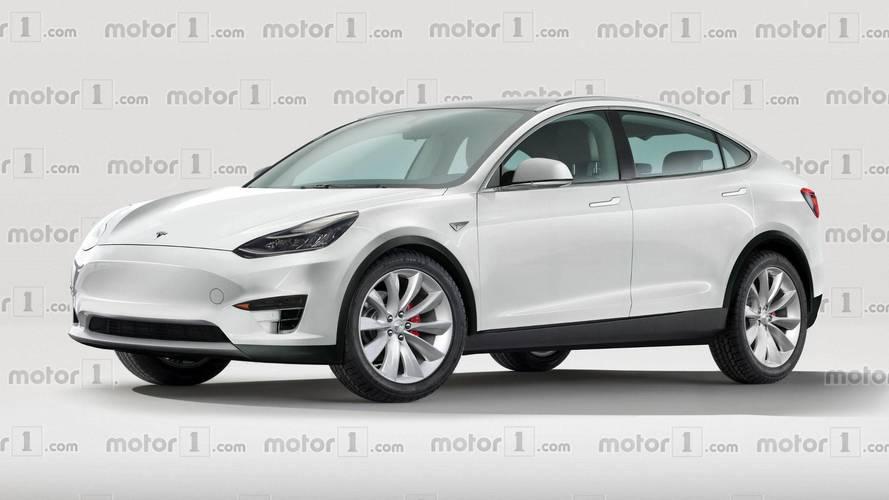 Tesla'nın yeni crossover'ı Model Y'ye tasarım yorumu