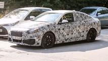 BMW 2 Serisi Gran Coupe Casus Fotoğrafları