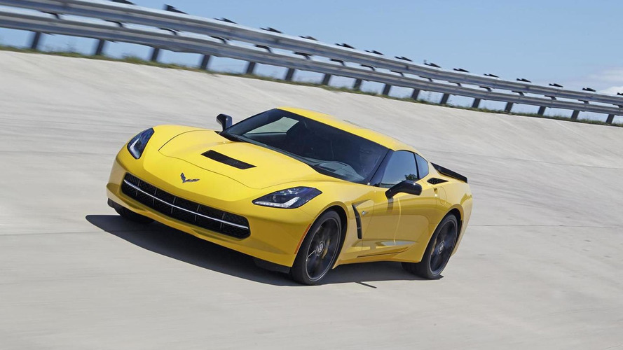 2016 Corvette Z07 to have 600 hp - report