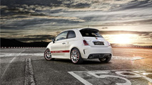 Abarth 595 50th Anniversary Edition 02.9.2013