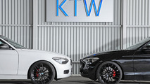 BMW 116i by KTW Tuning
