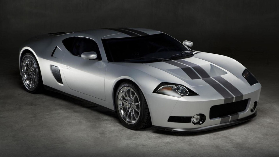 Galpin GTR1 makes video debut