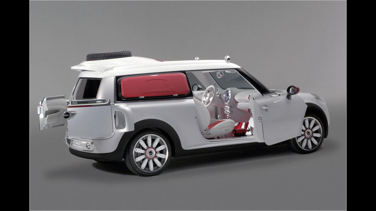 2006: Mini Concept Geneva