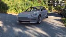 Tesla Model 3 VR