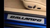 Neuer Gallardo Spyder