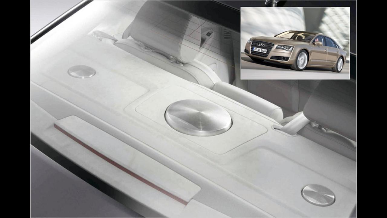 Audi: Bang & Olufsen