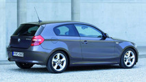 New 2008 BMW 123d Revealed