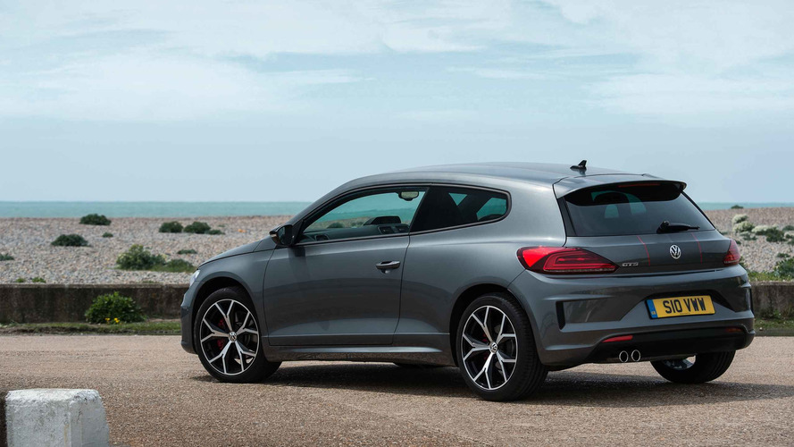 2017 volkswagen scirocco review. Black Bedroom Furniture Sets. Home Design Ideas