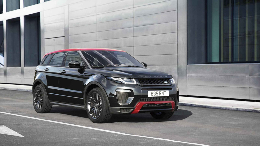 2016 Range Rover Evoque review: Desirability to spare