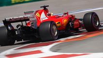 F1 : Première ligne 100% Ferrari au Grand Prix de Russie
