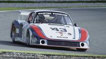 Los 5 Porsche con los alerones más salvajes