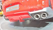 Ferrari 812 Superfast 2017 salon de Ginebra