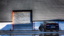 GME Performance Mustang