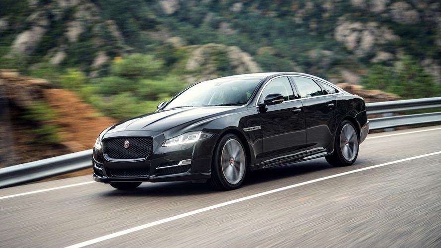 Jaguar XJ'nin geleceği belirsiz