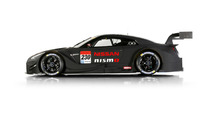 Nissan improves GT-R Nismo GT500 for 2017