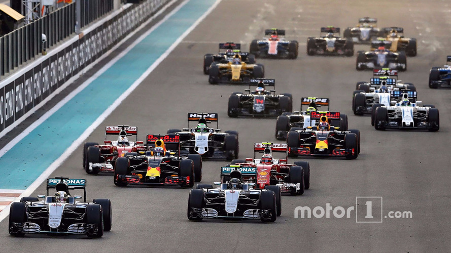 Ford comments on Formula 1 entry