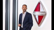 Renascida, alemã Borgward 'fisga' executivo da MINI para chefiar design