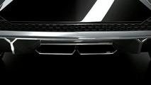 Lamborghini Paris teaser image