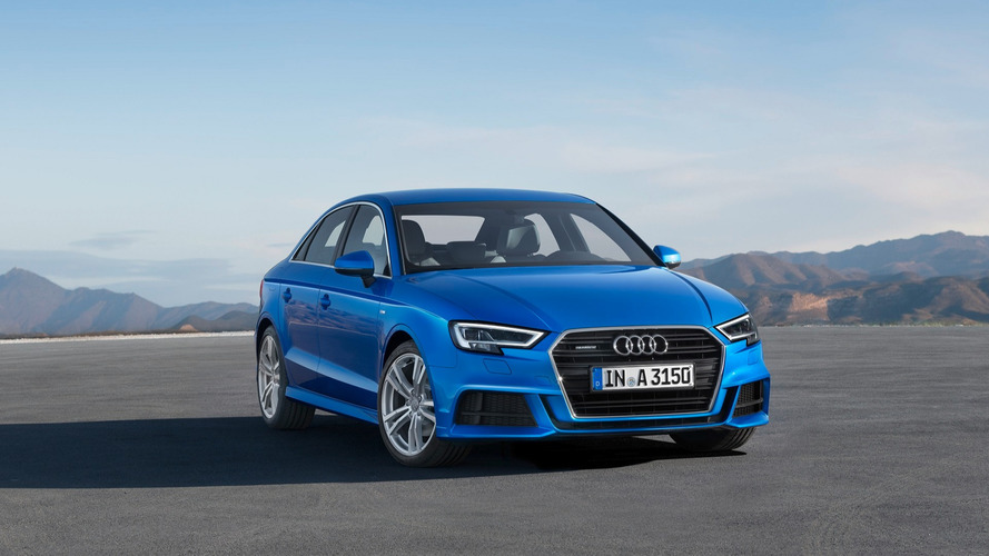 Audi A3 is latest emissions cheating suspect