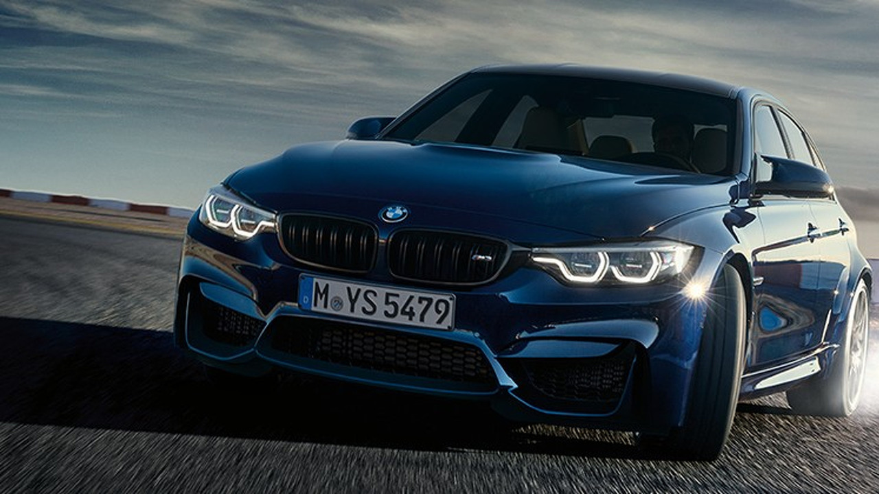 How Much Does It Cost To Ship A Car >> 2018 BMW M3 revealed with discreet facelift