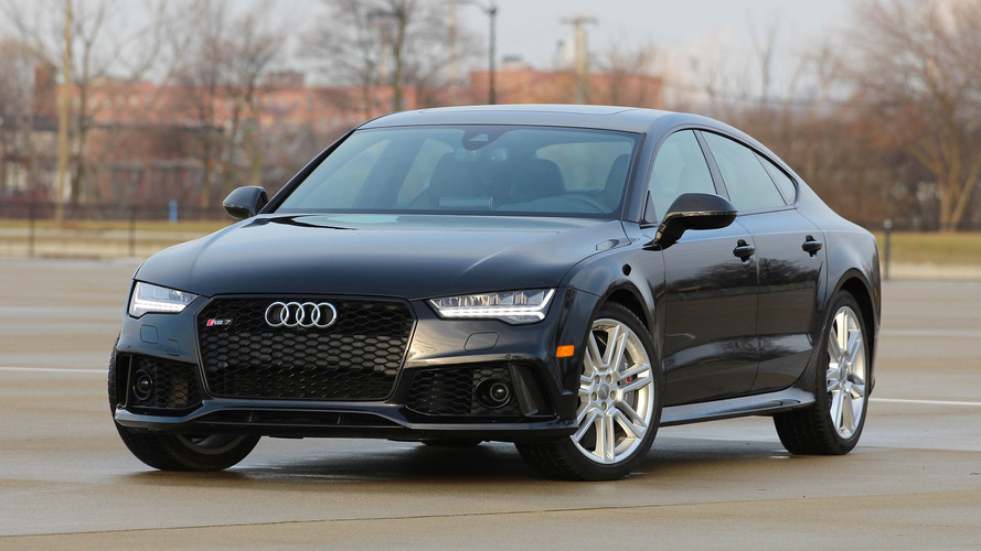 Official: Audi makes the best cars