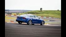 Volta Rápida: Audi RS7 Sportback 2015 equilibra estupidez e conforto