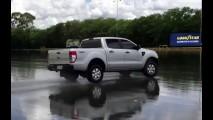 CARPLACE TV: Veja como se testa um novo pneu na pista da Goodyear
