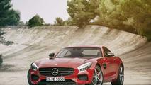 Mercedes-AMG_GT rojo