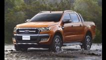 No Brasil em 2016, nova Ranger custa a partir de R$ 66,2 mil na Austrália