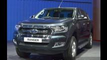 Vídeo: detalhes da nova Ranger que chega ao Brasil no início de 2016