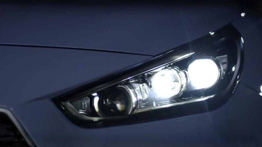 El Hyundai i30 N 2017 se presentará el 13 de julio