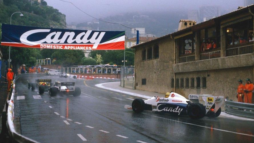 Ayrton Senna et le Grand Prix de Monaco