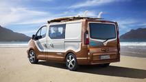Opel Vivaro Surf concept