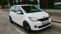 Skoda announces Citigo Black Edition with visual improvements