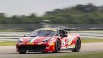 #8 Ferrari of Ft. Lauderdale Ferrari 458