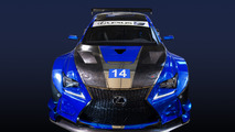 Lexus F Performance Racing team announced