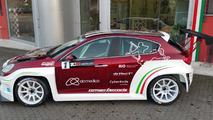 Alfa Romeo Giulietta TCR