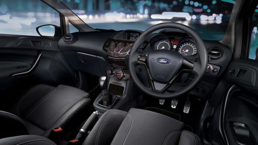 Ford Fiesta Sport Special Edition announced for Europe