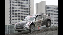 Motor Show 2009 - Memorial Bettega, 8 dicembre