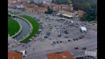 L'Italian Tour della Porsche 911 si conclude a Padova