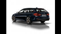 Nuova BMW M550d xDrive Touring 2017